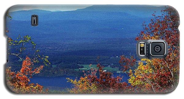 Catskill Mountains Photograph Galaxy S5 Case