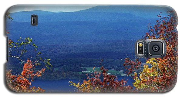 Catskill Mountains Photograph Galaxy S5 Case