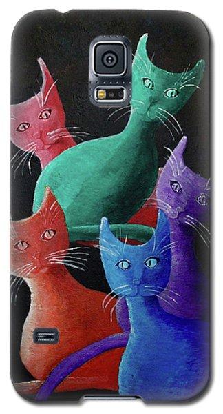 Catz Catz Catz Galaxy S5 Case