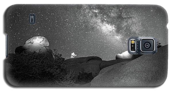 Causality I Galaxy S5 Case