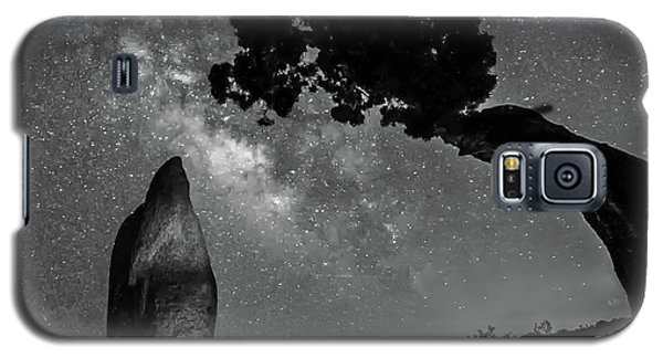 Causality IIi Galaxy S5 Case