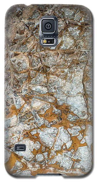 Cave Abstraction.... Galaxy S5 Case