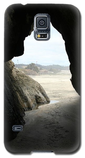 Cave Dweller Galaxy S5 Case