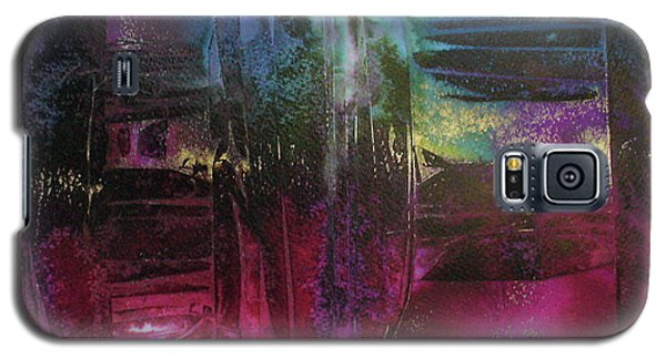 Cave Of Dreams Galaxy S5 Case by Mary Sullivan