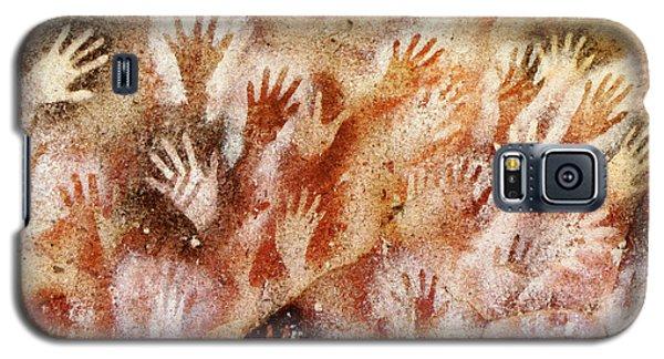 Cave Of The Hands - Cueva De Las Manos Galaxy S5 Case