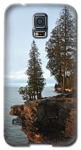 Cave Point Galaxy S5 Case