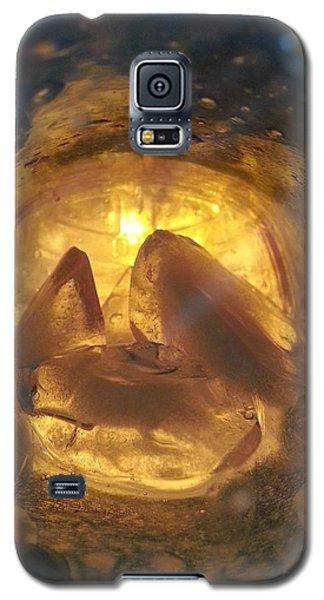 Cavern Light Galaxy S5 Case