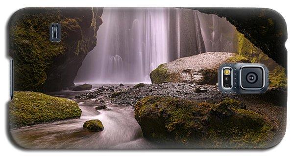Cavern Of Dreams Galaxy S5 Case