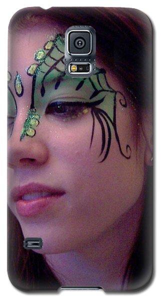 Cayce Dragon Princess Galaxy S5 Case