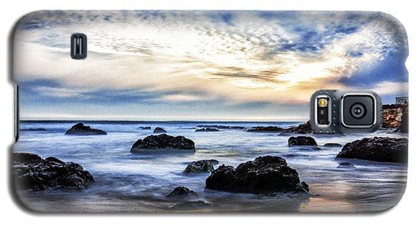Cayucos Quietude Galaxy S5 Case