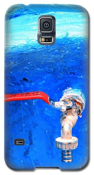 ccs Galaxy S5 Case by Jez C Self