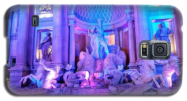 Ceasars Palace Forum Shops Galaxy S5 Case