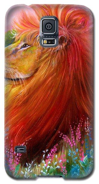 Cecil  Galaxy S5 Case by Patrice Torrillo
