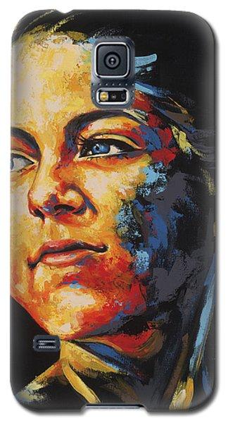 Cecilie Galaxy S5 Case