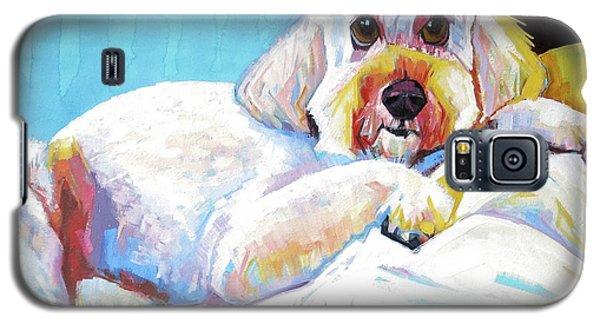 Cecille, Odalisque #2 Galaxy S5 Case