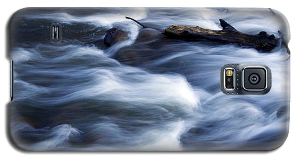 Cedar Creek Rapids Galaxy S5 Case