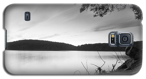 Cedar Lake Bw 2 Galaxy S5 Case