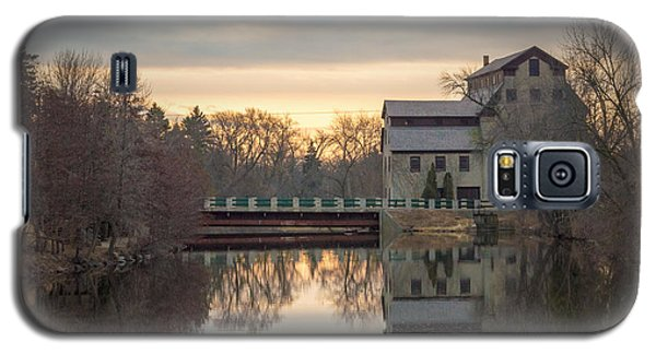 Cedarburg Mill Galaxy S5 Case