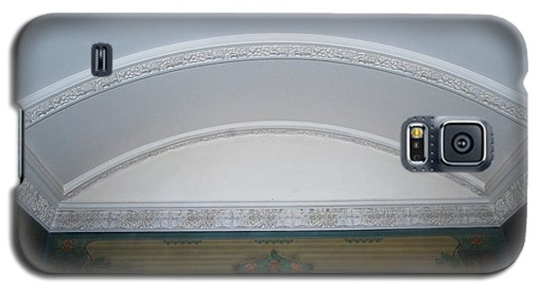 Ceiling Galaxy S5 Case