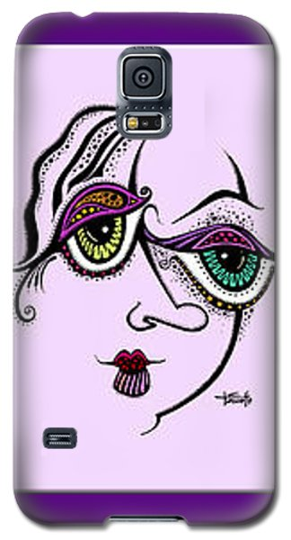 Celebrate Diversity Galaxy S5 Case by Tanielle Childers