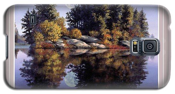 Celebrate Galaxy S5 Case by Michael Swanson