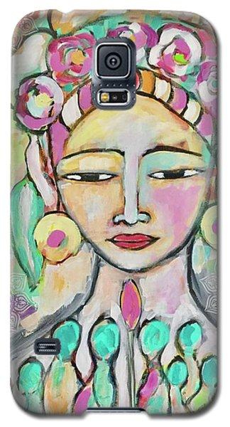Celebrating Frida  Galaxy S5 Case