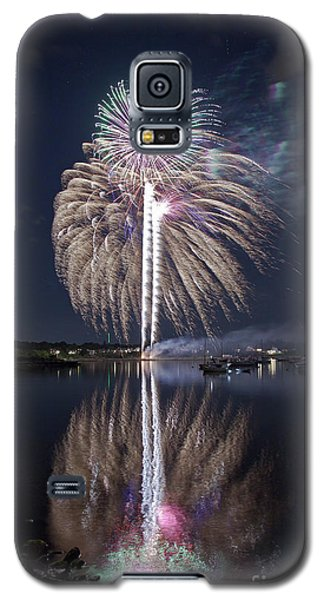 Celebrating The 4th Galaxy S5 Case