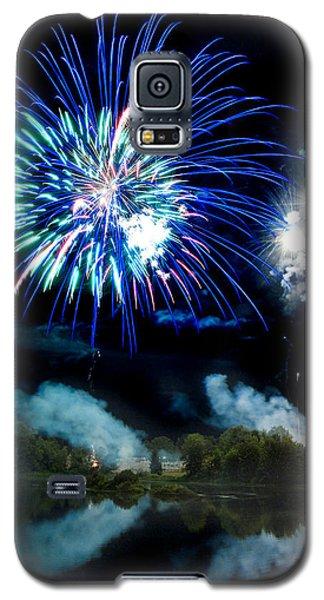 Celebration II Galaxy S5 Case