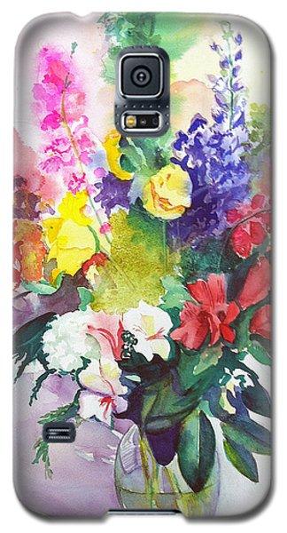Celebration Galaxy S5 Case