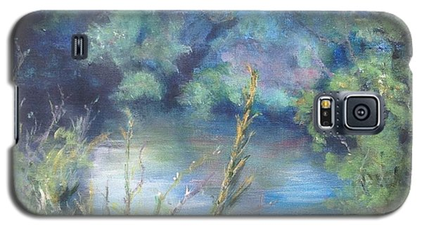 Celebration Of Solitude Galaxy S5 Case by Mary Lynne Powers