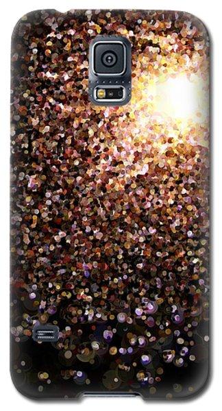 Celebrity Galaxy S5 Case