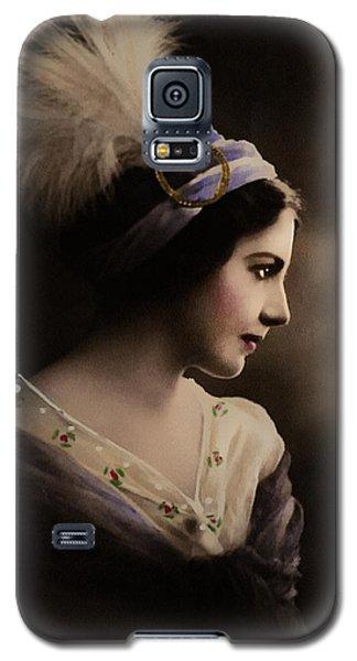 Celeste Aida Galaxy S5 Case