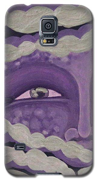 Celestial 2016 #5 Galaxy S5 Case
