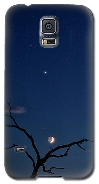 Celestial Alignment Galaxy S5 Case