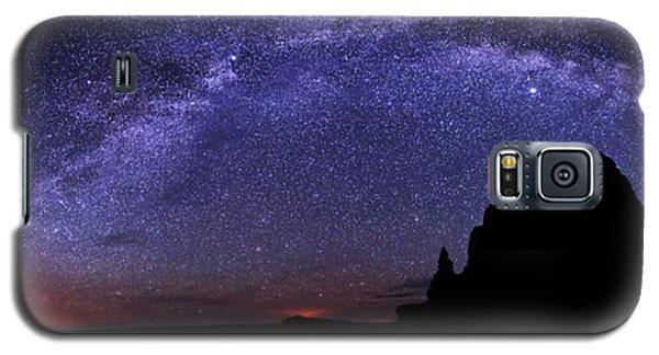 Celestial Arch Galaxy S5 Case