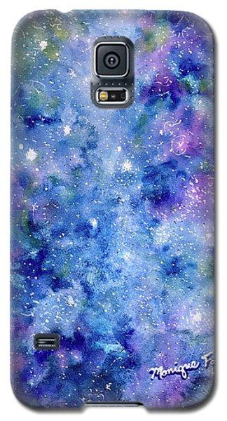 Celestial Dreams Galaxy S5 Case