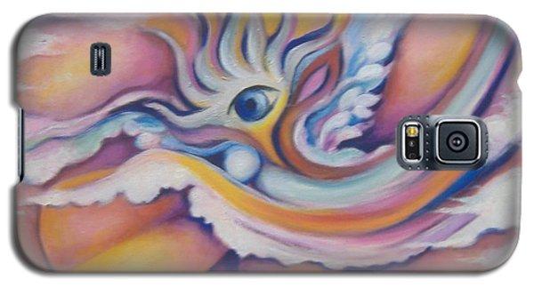 Celestial Eye Galaxy S5 Case