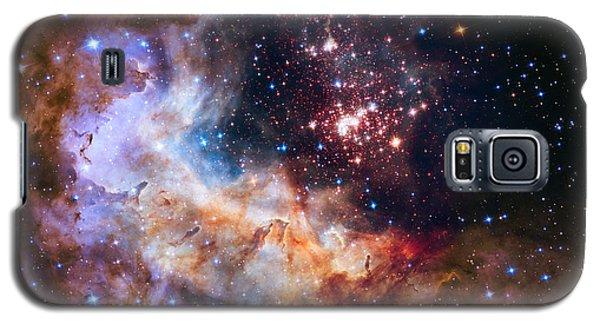 Celebrating Hubble's 25th Anniversary Galaxy S5 Case