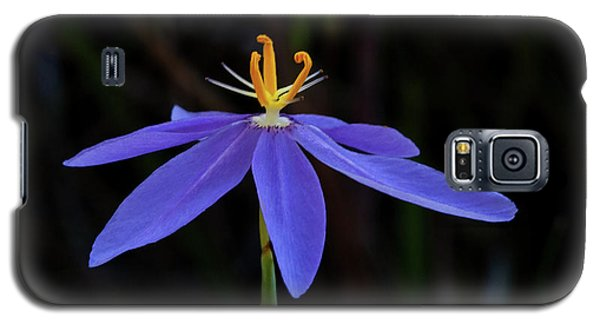 Celestial Lily Galaxy S5 Case