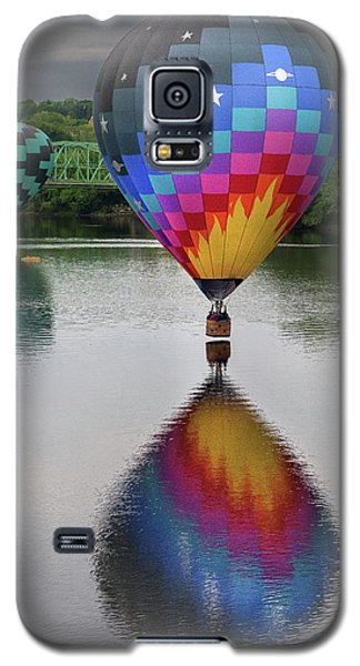 Celestial Reflections Galaxy S5 Case