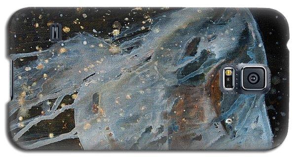 Celestial Stallion  Galaxy S5 Case
