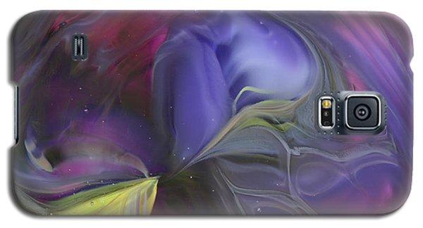 Celestial Vortex Galaxy S5 Case