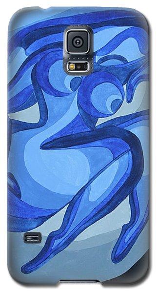 Celibacy Blues Galaxy S5 Case