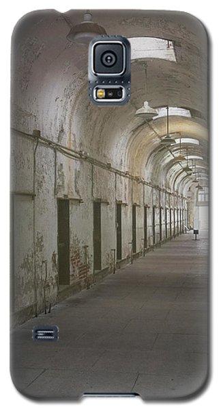 Cellblock Hallway Galaxy S5 Case