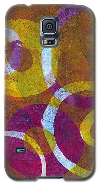 Cells 2 Galaxy S5 Case