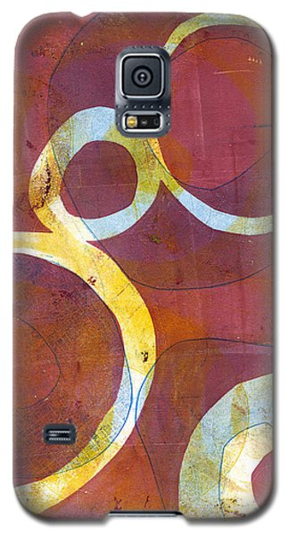 Cells I Galaxy S5 Case