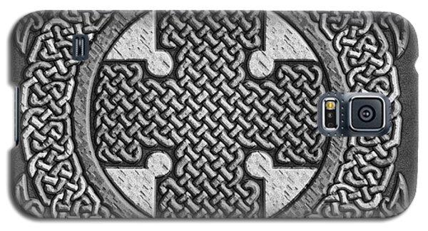 Celtic Cross Galaxy S5 Case