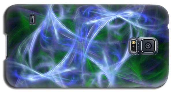 Celtic Energy Galaxy S5 Case