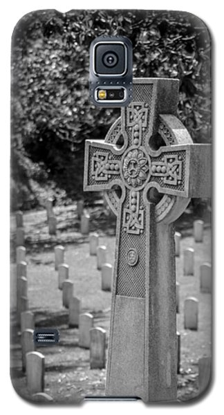 Celtic Grave Galaxy S5 Case