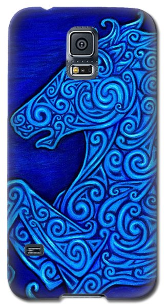 Celtic Horse Galaxy S5 Case